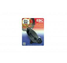 Klocki hamulcowe EBC FA141 (kpl. na 1 tarcze)