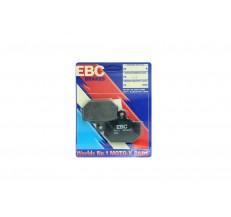 Klocki hamulcowe EBC FA111 (kpl. na 1 tarcze)