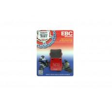 Klocki hamulcowe EBC FA084TT (kpl. na 1 tarcze)