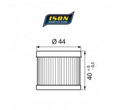 Filtr Oleju ISON131