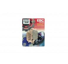 Klocki hamulcowe EBC FA174HH wzmacniane (kpl. na 1 tarcze)