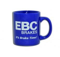 Kubek z logo EBC