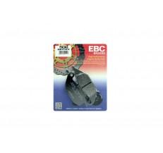 Klocki hamulcowe EBC FA343 (kpl. na 1 tarcze)