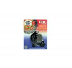 Klocki hamulcowe EBC FA067 (kpl. na 1 tarcze)