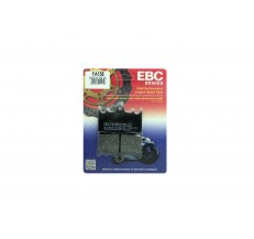 Klocki hamulcowe EBC FA158 (kpl. na 1 tarcze)