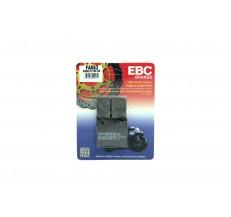 Klocki hamulcowe EBC FA063 (kpl. na 1 tarcze)