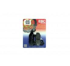 Klocki hamulcowe EBC FA197 (kpl. na 1 tarcze)