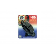 Klocki hamulcowe EBC FA129 (kpl. na 1 tarcze)
