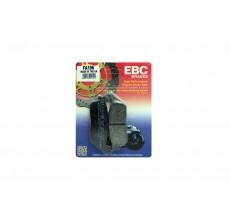 Klocki hamulcowe EBC FA196 (kpl. na 1 tarcze)