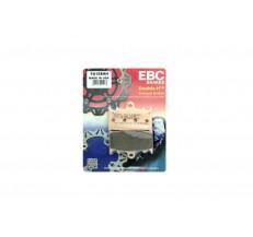 Klocki hamulcowe EBC FA158HH wzmacniane (kpl. na 1 tarcze)