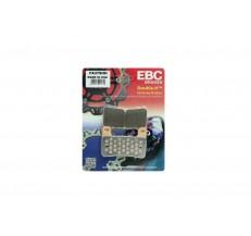 Klocki hamulcowe EBC FA379HH wzmacniane (kpl. na 1 tarcze)