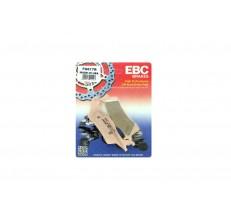 Klocki hamulcowe EBC FA617R (kpl. na 1 tarcze)