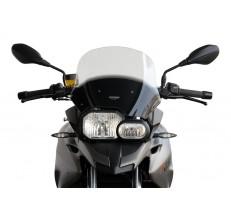 Szyba motocyklowa MRA BMW F 700 GS, E8GS / 4G80 / 4G80R, -, forma T, przyciemniana