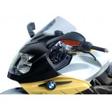 Szyba motocyklowa MRA BMW K 1300 S, K13S, 2009-, forma R, przyciemniana