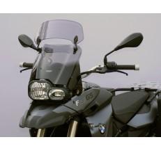 Szyba motocyklowa MRA BMW F 800 GS, E8GS, 4G80, 4G80R, 2008-2017, forma XCTM, bezbarwna