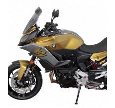 Szyba motocyklowa MRA BMW F 900 XR, , 2020-, forma VTM, bezbarwna