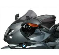 Szyba motocyklowa MRA BMW K 1300 S, K13S, 2009-, forma T, przyciemniana