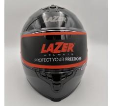 Kask Motocyklowy LAZER VERTIGO EVO Z Line (kol. Czarny Metal) rozm. L