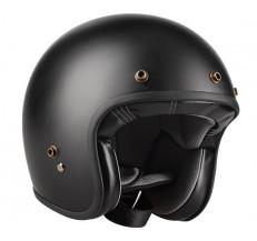Kask Motocyklowy LAZER CONGA Z-Line (kol. Czarny - Matowy) rozm. XL