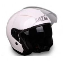 Kask Motocyklowy LAZER ORLANDO Z-Line kol. Biały rozm. M