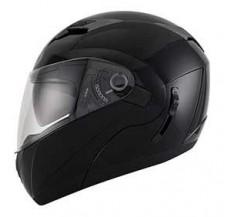 Kask Motocyklowy KYT CONVAIR czarny - M