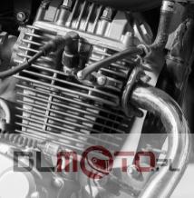 Części do silników